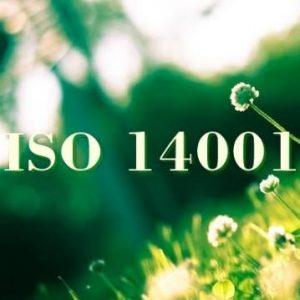 EMS ISO 14001